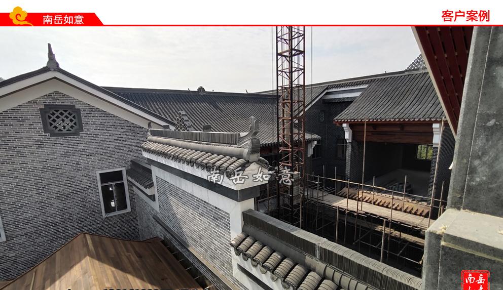 湖南青砖直供 如意青砖青瓦厂