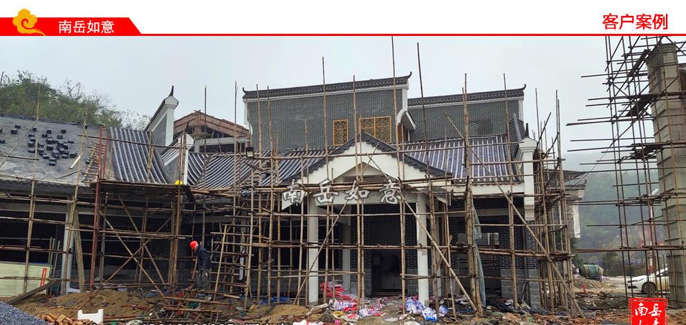 广东生产青瓦商家 如意青砖青瓦厂