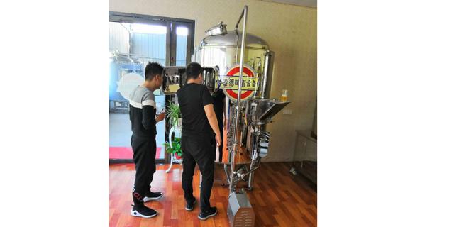 佛山扎啤設備價格 誠信為本「南陽市賽德啤酒科技供應」