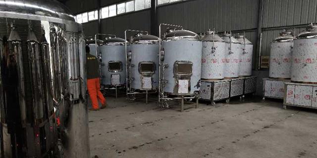 京德扎啤设备厂家,扎啤