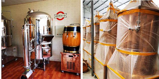 京德扎啤设备厂家 诚信服务「南阳市赛德啤酒科技供应」