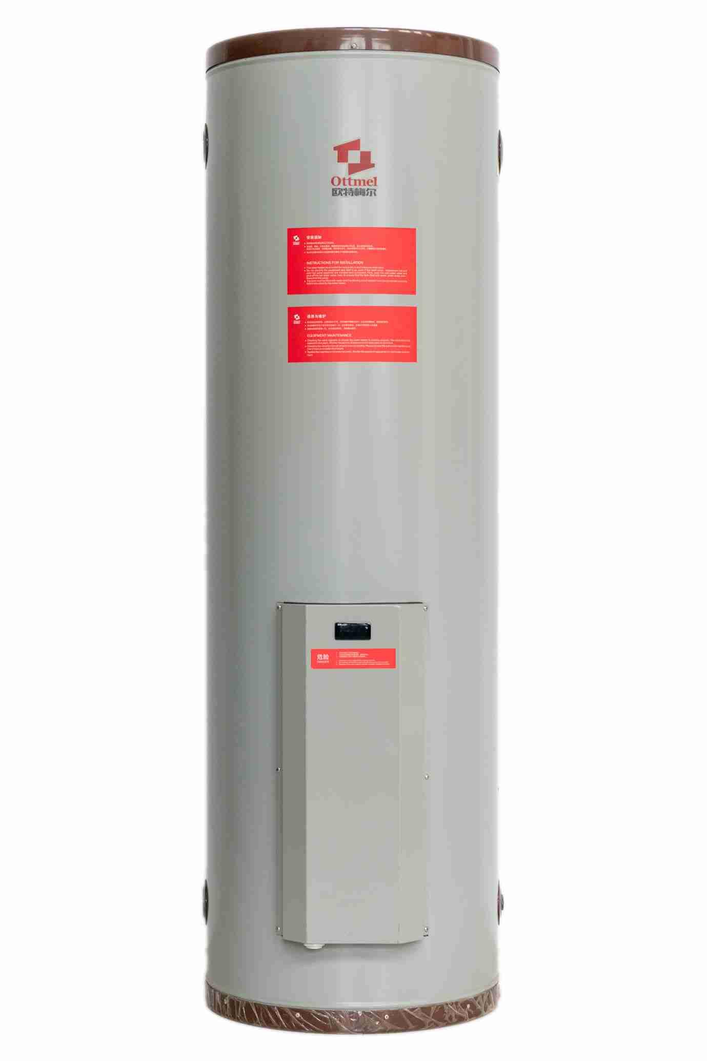 洗浴容积式热水器怎么样 欧特梅尔新能源供应
