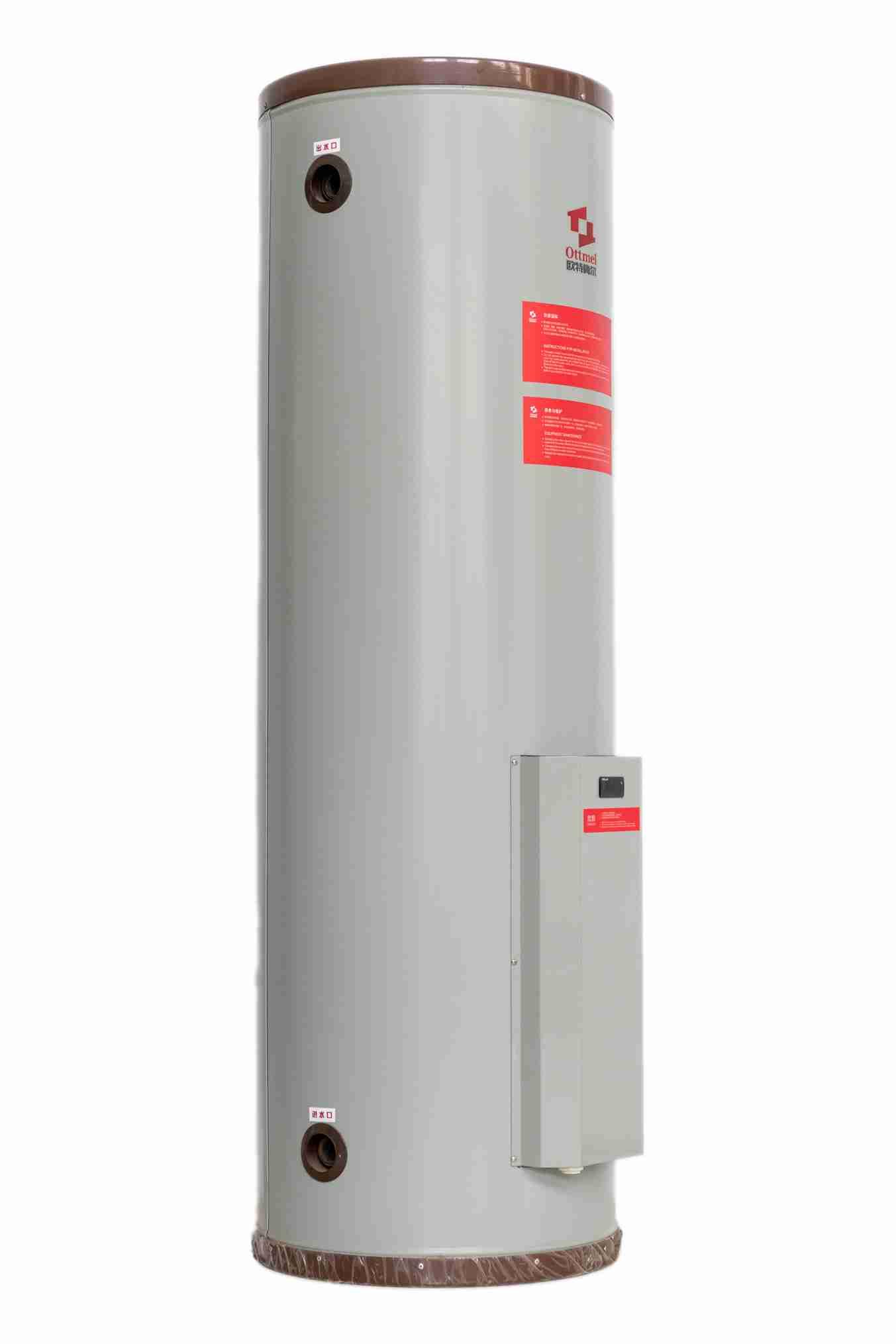 欧特容积式电热水器说明书 欧特梅尔新能源供应