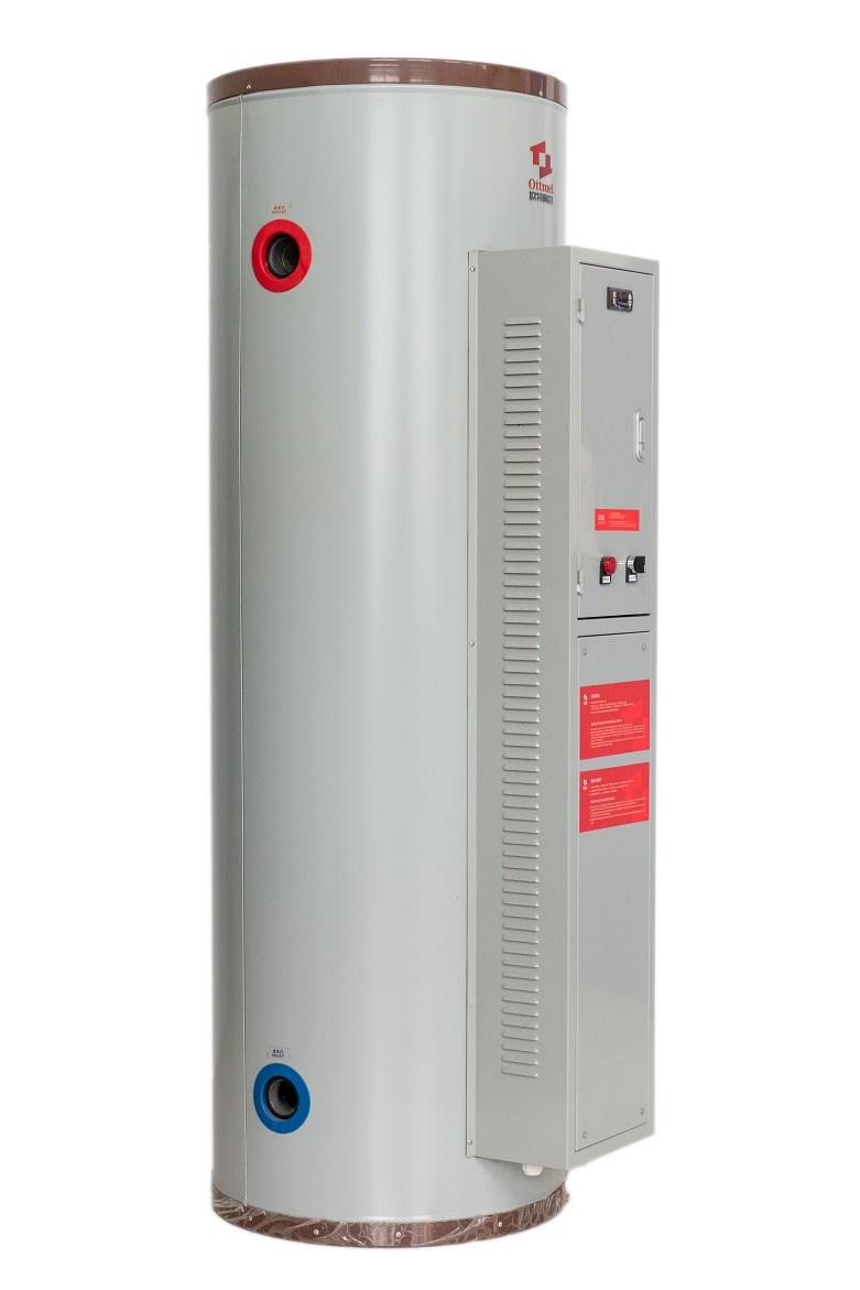 欧特梅尔容积式电热水器高清图 欢迎来电 欧特梅尔新能源供应