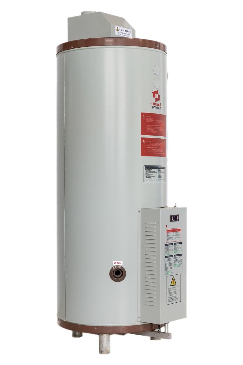 瑞美G100容积式燃气热水器信息推荐 欢迎咨询 欧特梅尔新能源供应
