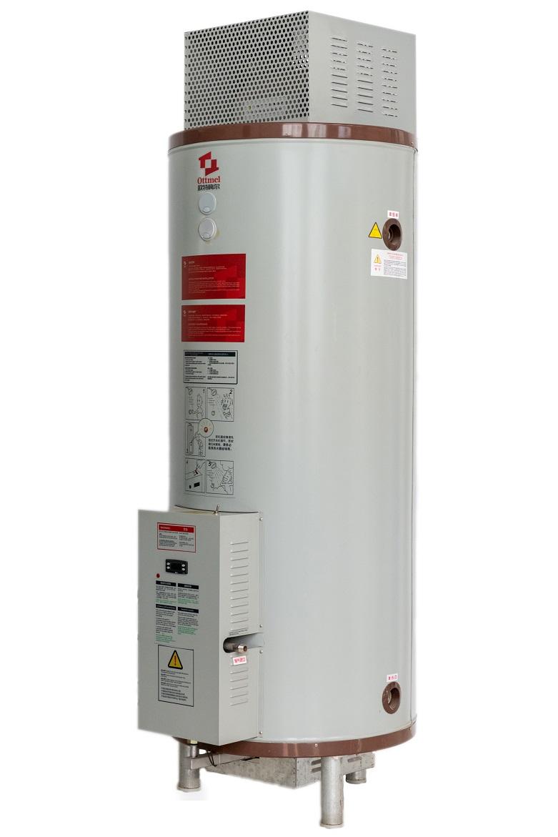史密斯DRE容积式冷凝热水器 欢迎咨询 欧特梅尔新能源供应