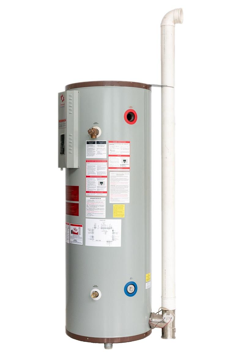 高端容积式低氮热水器高清图 欢迎咨询 欧特梅尔新能源供应