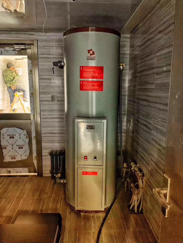 健身房容积式热水器厂家直销 欢迎咨询 欧特梅尔新能源供应
