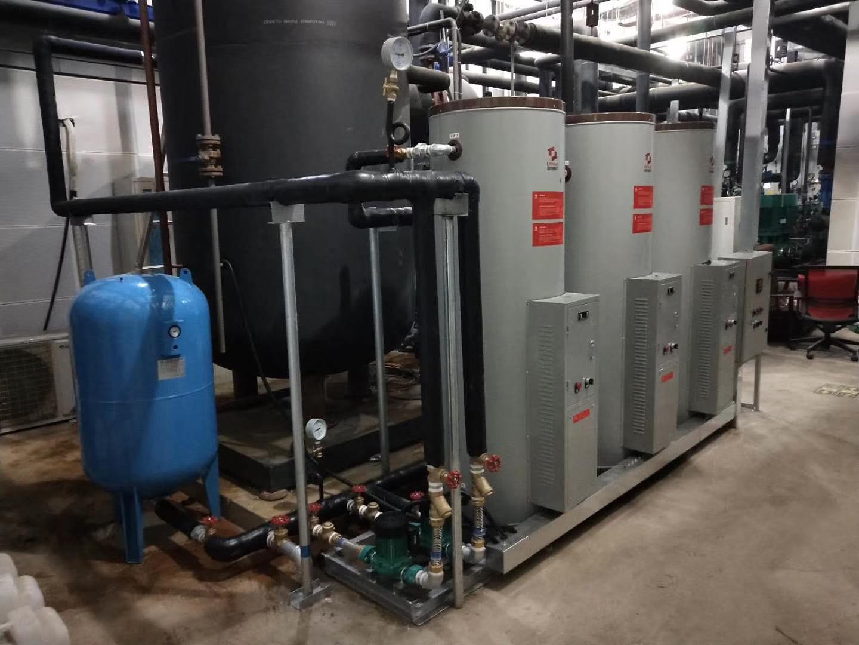 瑞美CEA容积式低氮热水器 欢迎来电 欧特梅尔新能源供应
