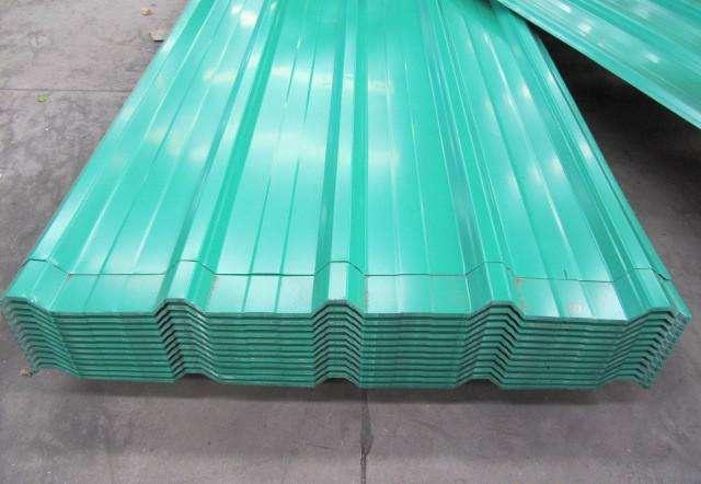 云南优质彩钢瓦厂家 云南品溢实业集团供应