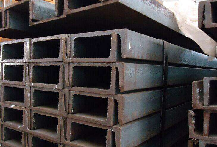 云南建筑槽钢厂家直销 推荐咨询 云南品溢实业集团供应