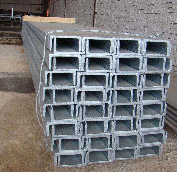 大理镀锌槽钢多少钱一吨,槽钢