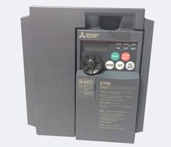 安徽三菱变频器介绍「上海黎雨自动化设备供应」