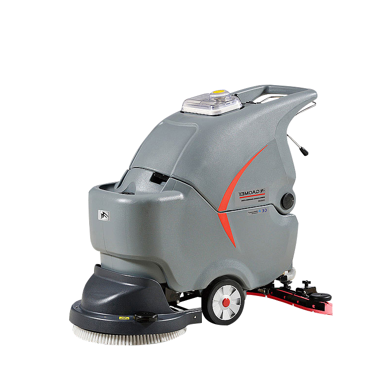 无锡PVC地坪洗地机如何保养 推荐咨询 普力拓无锡清洁系统供应