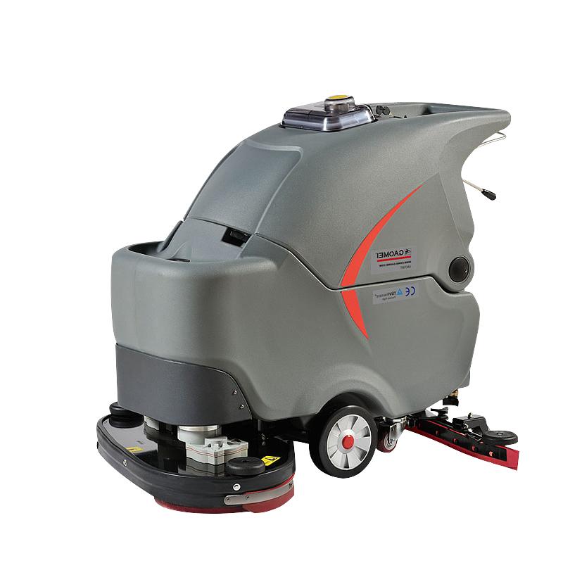 江苏医院洗地机销售 欢迎来电 普力拓无锡清洁系统供应
