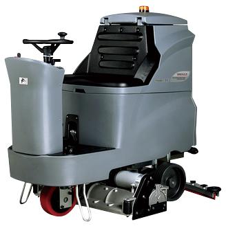 江苏专用驾驶式洗地机市场 服务为先 普力拓无锡清洁系统供应