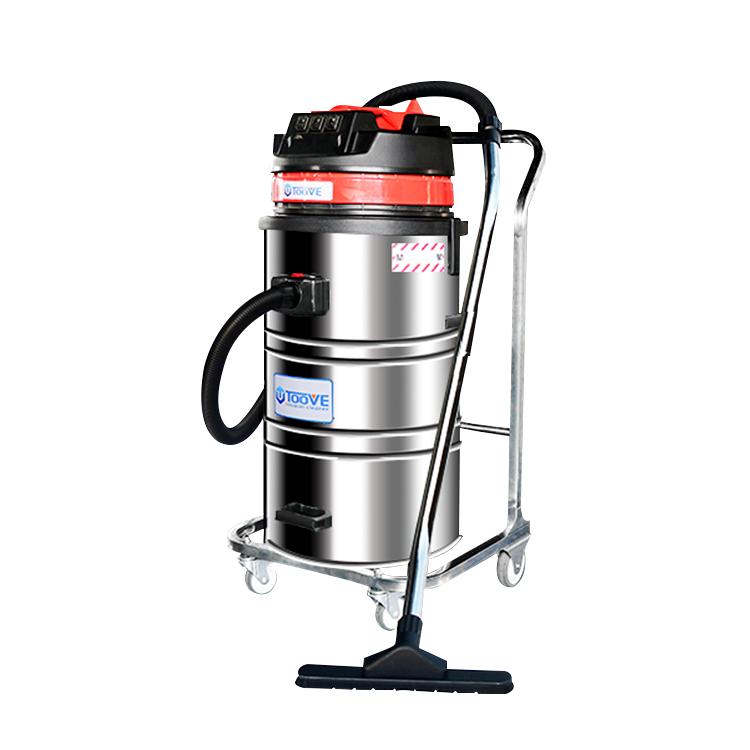 无锡焊渣工业吸尘器正确选择