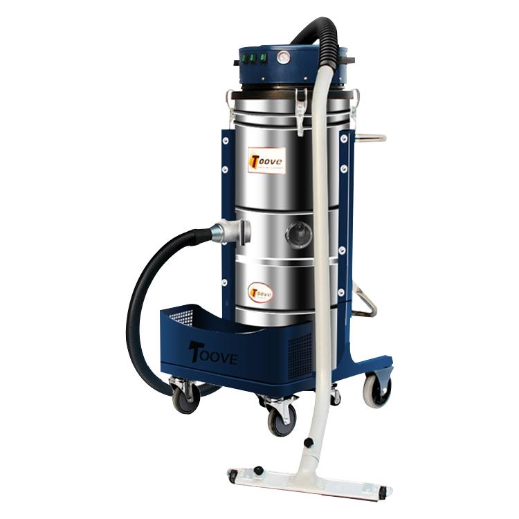 江苏吸铁屑工业吸尘器保养维护 服务至上 普力拓无锡清洁系统供应
