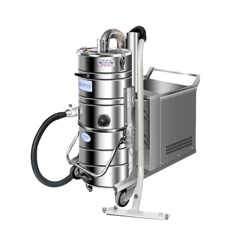 江苏大吸力工业吸尘器排名 创新服务 普力拓无锡清洁系统供应