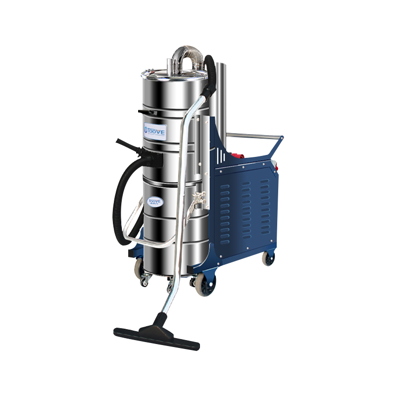 江苏吸水吸尘工业吸尘器选购 值得信赖 普力拓无锡清洁系统供应