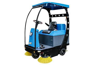 江苏双刷扫地机资料 创造辉煌 普力拓无锡清洁系统供应