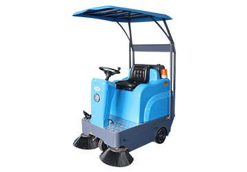 手推式扫地机分类 抱诚守真 普力拓无锡清洁系统供应