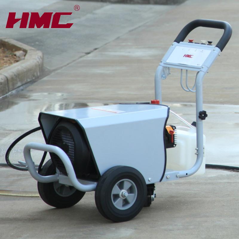 江苏水管高压高压清洗机类型 欢迎来电 普力拓无锡清洁系统供应