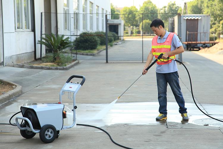 江苏大压力高压清洗机软管 信息推荐 普力拓无锡清洁系统供应