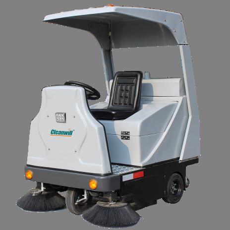 提供无锡市城市街道扫地机报价批发普力拓无锡清洁系统供应