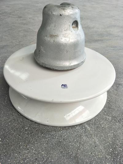 惠州瓷高溫絕緣子 信息推薦 江西百新電瓷電氣供應