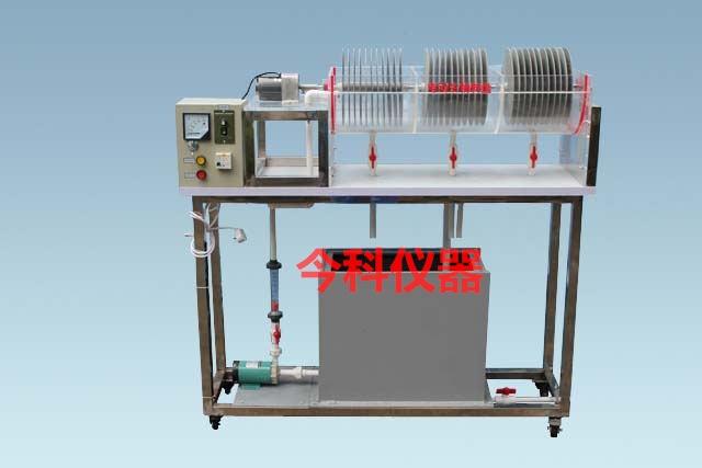 上街区A2O法城市污水处理模拟实验装置 诚信为本 郑州今科教学仪器供应