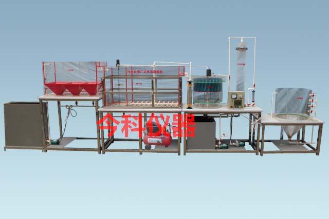 江西多功能污水处理 值得信赖 郑州今科教学仪器供应