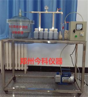 管城回族区数据采集袋式除尘器 欢迎咨询 郑州今科教学仪器供应