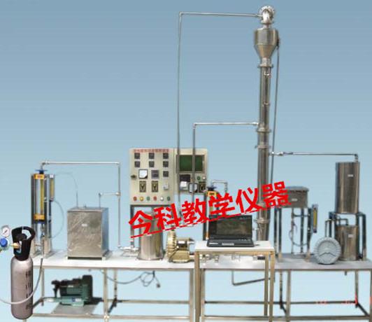 河北数据采集手动振打袋式除尘器 值得信赖 郑州今科教学仪器供应