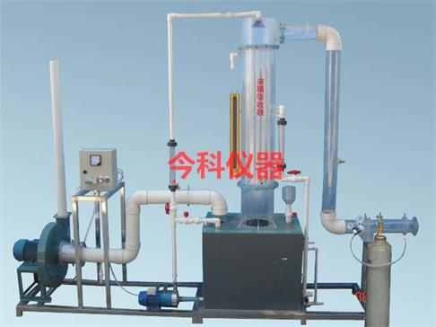 天津数据采集双碱法脱硫实验设备 欢迎来电 郑州今科教学仪器供应