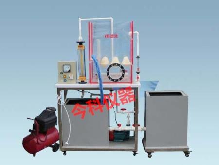 四川V型滤池实验装置 欢迎咨询 郑州今科教学仪器供应