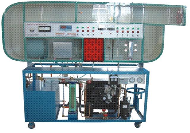 貴州燃氣灶具熱工性能測定裝置 值得信賴 鄭州今科教學儀器供應