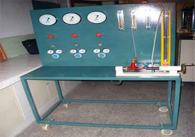 登封强迫流动单管管外放热系数测试装置 诚信为本 郑州今科教学仪器供应
