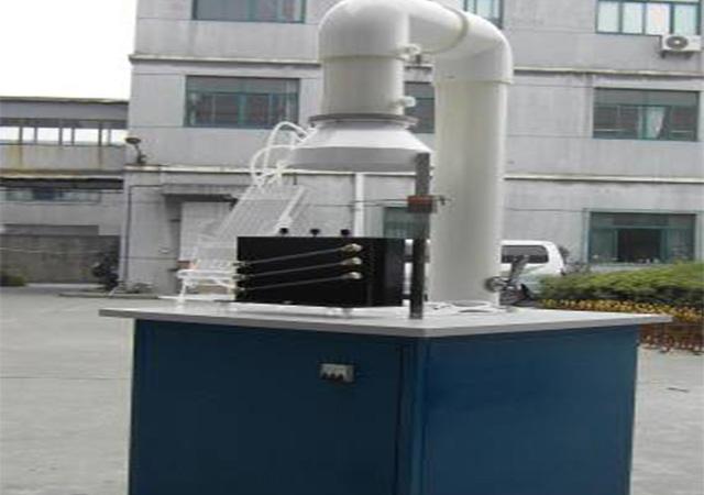 中原区采暖通风与空调制冷实验设备价格 值得信赖 郑州今科教学仪器供应