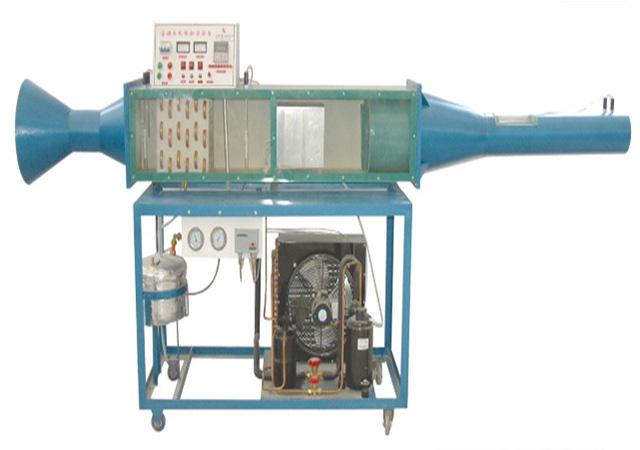 宁夏采暖通风与空调制冷实验设备价格 诚信为本 郑州今科教学仪器供应