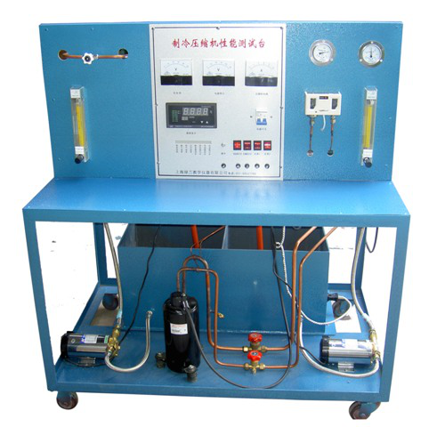 陕西采暖通风实训设备 欢迎来电 郑州今科教学仪器供应