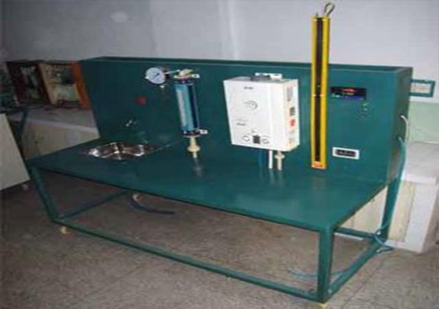 河南燃气工程教学仪器厂家 欢迎来电 郑州今科教学仪器供应