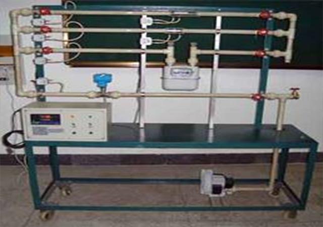 贵州燃气工程实验装置报价 欢迎咨询 郑州今科教学仪器供应