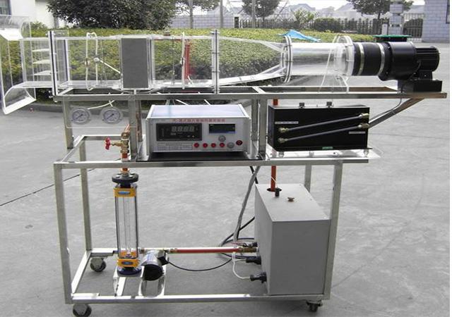管城回族区喷管实验台 诚信为本 郑州今科教学仪器供应