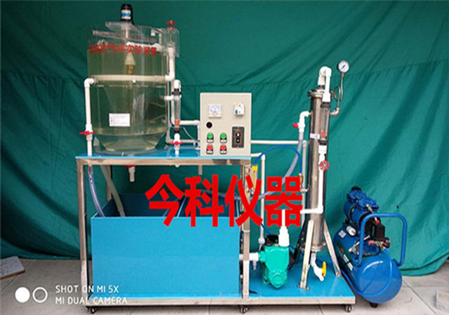 山东给排水实验设备批发 诚信为本 郑州今科教学仪器供应