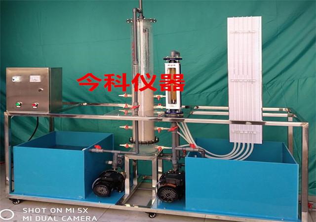 焦作给水实验设备批发 欢迎咨询 郑州今科教学仪器供应