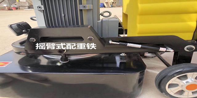 金昌固化地坪研磨机值得推荐「上海青壁实业供应」