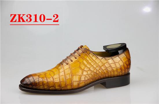高端男士皮鞋品牌 欢迎咨询「柏高米蘭供」