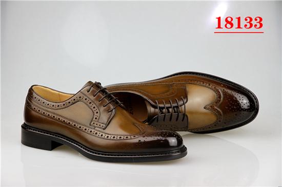 上海男士皮鞋加盟费 真诚推荐「柏高米蘭供」