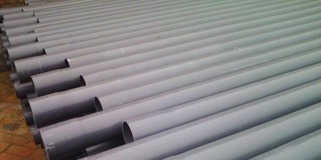 山东优质PVC-M给水管材厂家 淄博齐泰武峰塑业供应